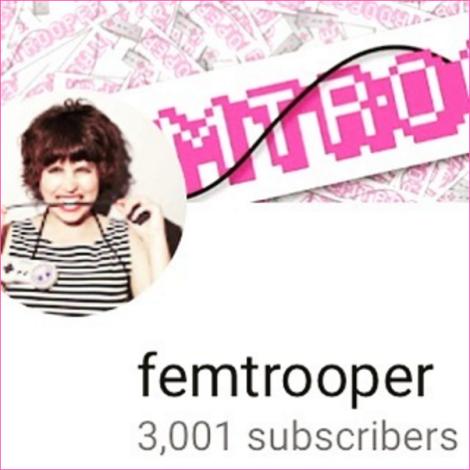 3000subscribersfemtrooper